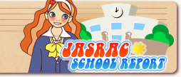 JASRAC SCHOOL REPORT